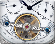 Chronographen - Logowatch Kollektion 2013